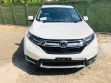 Honda CR V 2018 Car