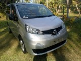 Nissan NV200 VX VANETTE 2014 Van