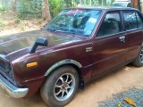 Toyota corolla AE50 1980 Car