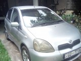 Toyota Vitz 1999 Car