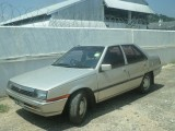 Mitsubishi Lancer C12 GLX 1985 Car