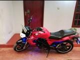 Demak Warrior 2017 Motorcycle