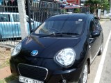 Micro Geely panda 1000cc 2013 Car