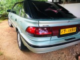 Toyota Corolla EE90 1990 Car