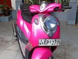 Demak Rino s 2011 Motorcycle
