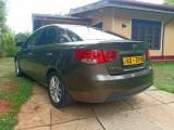 Kia KIA Cerato 2011 Car