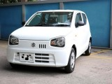 Suzuki Suzuki Alto Japan 2018 2017  2016 Car