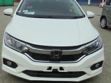 Honda GRACE 2017 2018 2018 Car
