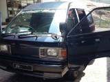 Toyota Lite ace 1988 Van