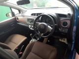 Toyota VITZ jewela 1300cc nsp130 2013 Car