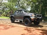Toyota Hilux 1995 Pickup/ Cab