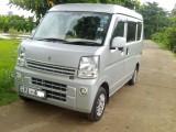 Suzuki Every Full Join 2015 Van