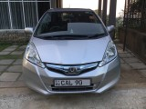 Honda Fit GP 1 2013 Car