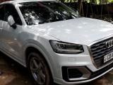 Audi Q2 STRONIC 2018 Car