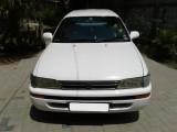 Toyota Corolla 1994 Car