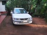 Nissan Sunny FB15 2001 Car