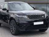 Land Rover RANGE ROVER VELAR - HSE 240 Black 2018 Pickup/ Cab