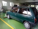 Suzuki maruti 1996 Car