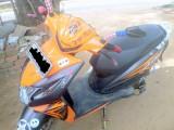 Honda Honda Dio 2017 Motorcycle