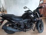 Honda Trigger 2015 Motorcycle