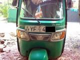 TVS TVS King Green 2010 Three Wheel