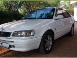 Toyota Ce110- Corolla 1996 Car