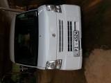 Suzuki suzuki every 2014 Van