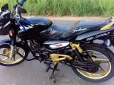 Bajaj Pulser 180 2006 Motorcycle