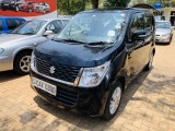 Suzuki Wagon R FZ 2016 Car