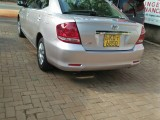 Toyota Allion 240 2002 Car