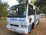 Tata Cityride 407 Ex 2012 Bus