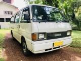 Mazda Bongo Browny 1994 Van