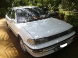 Toyota COROLLA EE90 1993 Car