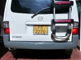 Mazda Bongo 2001 Van