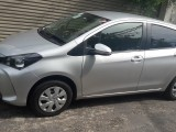 Toyota Vitz KSP 130 Edition 1 2016 Car