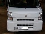 Suzuki 2014 2014 Van
