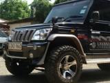 Mahindra bolero 2016 Lorry