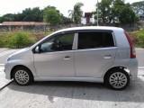 Perodua Viva Elite 2012 Car