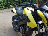 Bajaj Pulsar 200NS 2014 Motorcycle