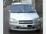 Suzuki Swift UA-HT51S 2004 Car