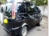 Toyota Noah 2000 Van