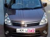Suzuki Suzuki Estilo 2011 Car