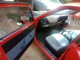 Daihatsu Charade G10 1980 Car
