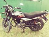 Bajaj platina 100cc 2013 Motorcycle