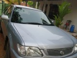 Toyota Soluna 2001 Car