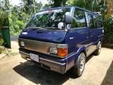 Mazda Bongo 1995 Van