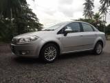 Fiat Linea 2011 Car