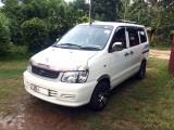 Toyota Cr 42 Van 2005 Van