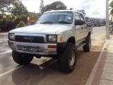 Toyota Hilux 106 1989 Pickup/ Cab