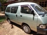 Toyota CR27 Townace 1994 Van